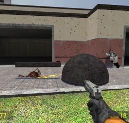 tank_turret_v2.zip For Garry's Mod Image 1