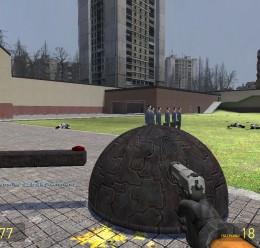 tank_turret_v2.zip For Garry's Mod Image 2