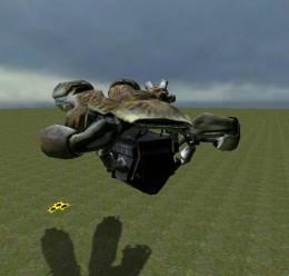 gunshipanddropship.zip For Garry's Mod Image 1