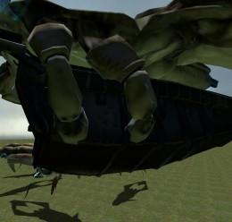 gunshipanddropship.zip For Garry's Mod Image 2