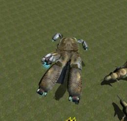 gunshipanddropship.zip For Garry's Mod Image 3
