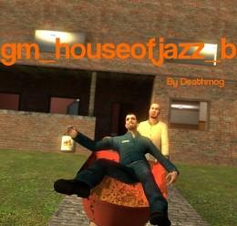 gm_houseofjazz_b2.zip For Garry's Mod Image 1
