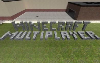 minecraft_swep_beta_v3.zip For Garry's Mod Image 1