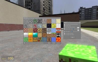 minecraft_swep_beta_v3.zip For Garry's Mod Image 2