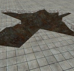 dbz_map.zip For Garry's Mod Image 2