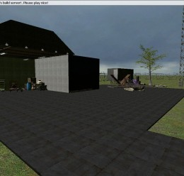 Airfield For Garry's Mod Image 2