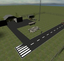 airfield.zip For Garry's Mod Image 3
