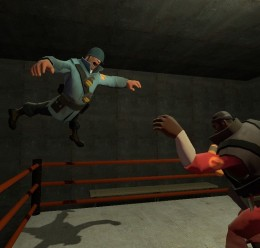 boxingring.zip For Garry's Mod Image 1