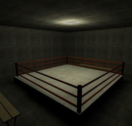 boxingring.zip For Garry's Mod Image 2