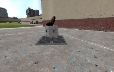 crazy_turret_v1.0.zip For Garry's Mod Image 1