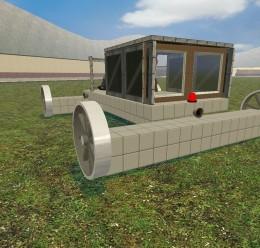 The J-Car 2 For Garry's Mod Image 2
