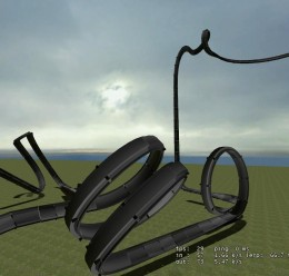 supercoaster_with_train.zip For Garry's Mod Image 2