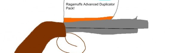 Ragmuffs Advanced Duplicator P