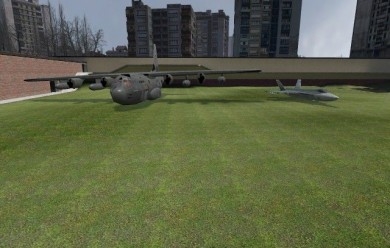steamsteam's_driveable_stuff.z For Garry's Mod Image 2