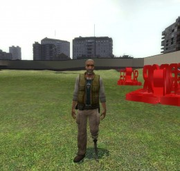 protect_eli_vance.zip For Garry's Mod Image 1