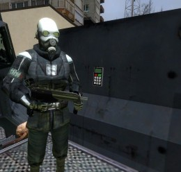 protect_eli_vance.zip For Garry's Mod Image 2