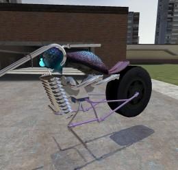 halogens_killermosquito.zip For Garry's Mod Image 1