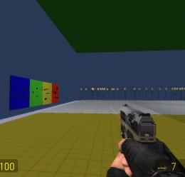 shooting_range.zip For Garry's Mod Image 2