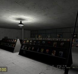 iamlegend.zip For Garry's Mod Image 3