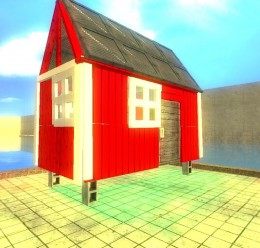 swedish_tradisional_house.zip For Garry's Mod Image 1