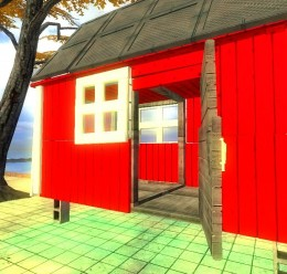 swedish_tradisional_house.zip For Garry's Mod Image 2
