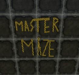 master_maze.zip For Garry's Mod Image 1
