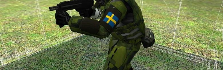hexed_swedish_combine.zip For Garry's Mod Image 1