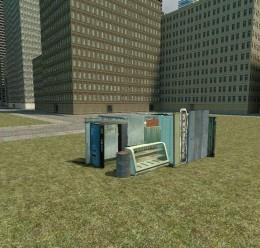 junk_houses.zip For Garry's Mod Image 1