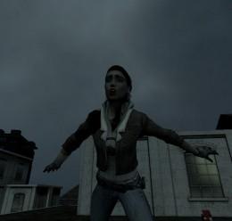 supernatural_alyx.zip For Garry's Mod Image 2