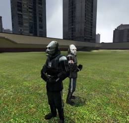 Civil Incompetence SNPCs BETA  For Garry's Mod Image 1