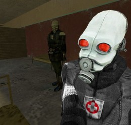 Civil Incompetence SNPCs BETA  For Garry's Mod Image 3
