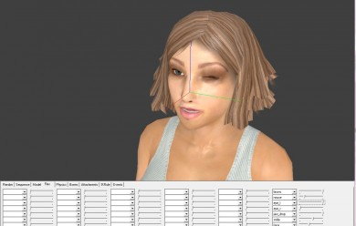 Duke Milf Girl.zip For Garry's Mod Image 2