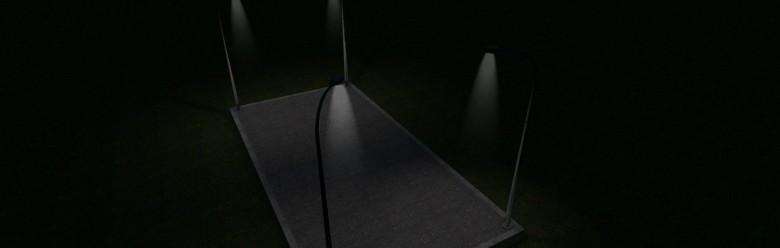 gm_flatgrass_midnight For Garry's Mod Image 1