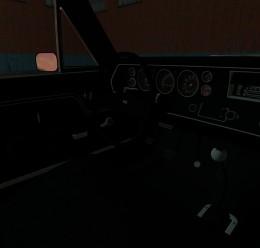 Chevrolet El Camino SS 454 For Garry's Mod Image 3