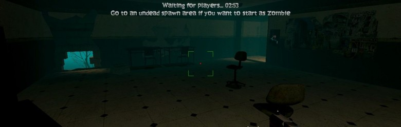 zombie_survival_single_player. For Garry's Mod Image 2
