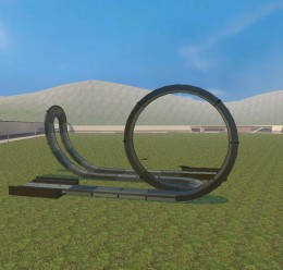 roller_coaster_tracks.zip For Garry's Mod Image 2