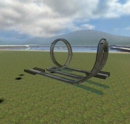 roller_coaster_tracks.zip For Garry's Mod Image 3