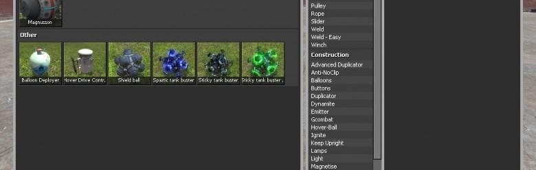 materials.zip For Garry's Mod Image 1