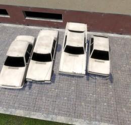 L4D Drivable cars For Garry's Mod Image 2