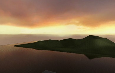 two_island.zip For Garry's Mod Image 2