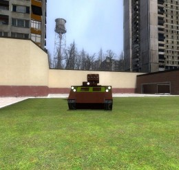 super tank by foxi and gurilla For Garry's Mod Image 2