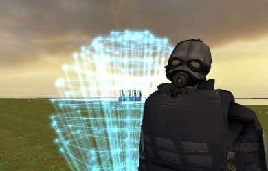alex's_holosphere.zip For Garry's Mod Image 1