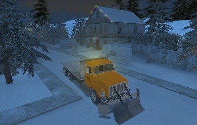 snowplow.zip For Garry's Mod Image 2