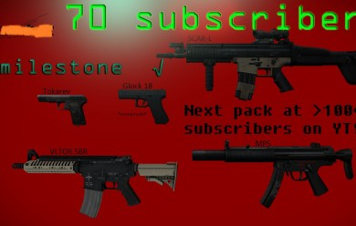 sky-joe's_70_subs_swep_pack_n. For Garry's Mod Image 1