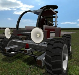 gats_buggy.zip For Garry's Mod Image 1