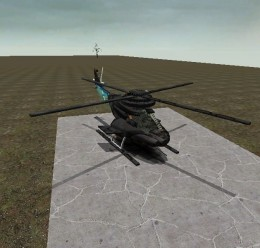 attack_gunship.zip For Garry's Mod Image 1