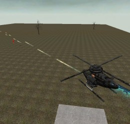 attack_gunship.zip For Garry's Mod Image 3