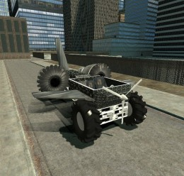 car.zip For Garry's Mod Image 3