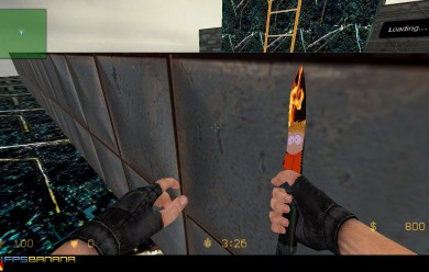 kenny_in_hell_knife.zip For Garry's Mod Image 2