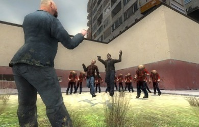 zombie.zip For Garry's Mod Image 2